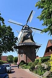Saterland Wikipedia