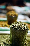 fennel seed, spices
