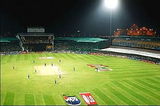 2018 Indian Premier League - Image: Sawai Mansingh Stadium Jaipur