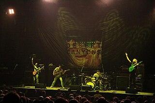 Scale the Summit American instrumental / progressive metal band
