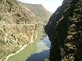 Scenic beauty - on the way to Manali, Himachal Pradesh.jpg