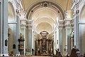 Schärding Pfarrkirche StGeorg Chor.jpg