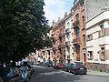 Schaerbeek Avenue Albert Desenfans 01.jpg