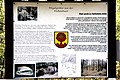 Schandorf - Information board for Tumulis in Bauernwald (15).jpg