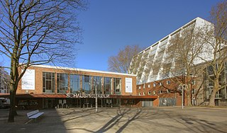 Schauspiel Köln municipal drama theatre in Cologne, Germany