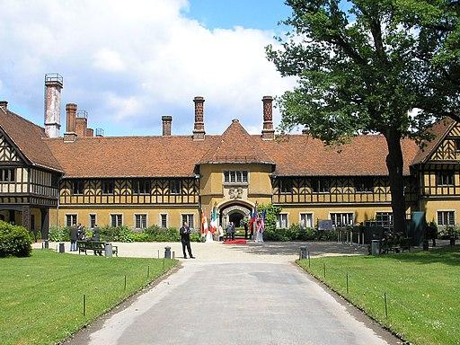 Schloss Cecilienhof 016