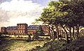 Schloss Mannheim Garten 1900.jpg