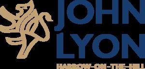 The John Lyon School - Image: School Crest