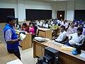 Science Career Ladder Workshop - Indo-US Exchange Programme - Science City - Kolkata 2008-09-17 000058.jpeg