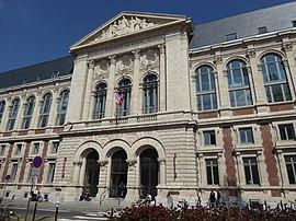 Sciences po lille wikip dia for 9 rue de la chaise sciences po