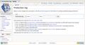 Screenshot Protection log Βικιβιβλία.png