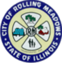 Seal of Rolling Meadows, Illinois.png