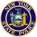 Seal of the New York State Police.png