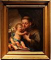 Sebastiano conca, sant'antonio da padova col bambino.JPG