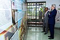 Secretary Kerry Visits the August 7 Memorial Park Visitor Center in Nairobi (17340958236).jpg