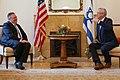 Secretary Pompeo Meets with Speaker Gantz (49890060711).jpg