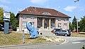 Selb, WUN - Goethepl Nr 1 Bahnhof v S.jpg