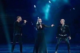 Norwegen Beim Eurovision Song Contest Wikipedia