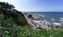 千叠敷站 (青森县)