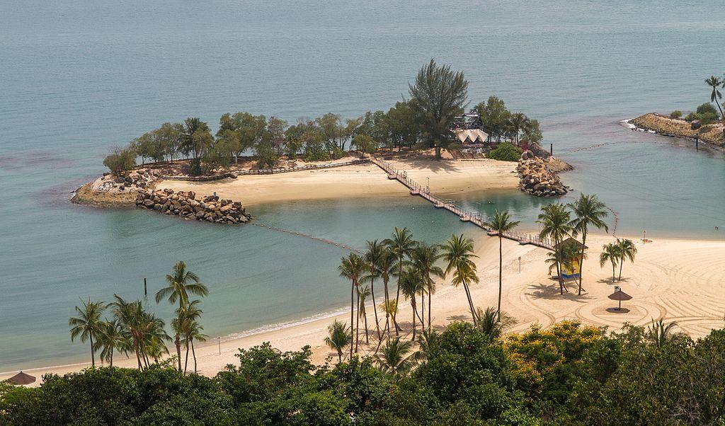 Sentosa island views from Singapore Cable Car 6.jpg