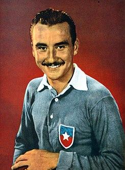 Sergio Livingstone, Chile