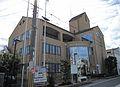 Settsu City Torikai Library.JPG