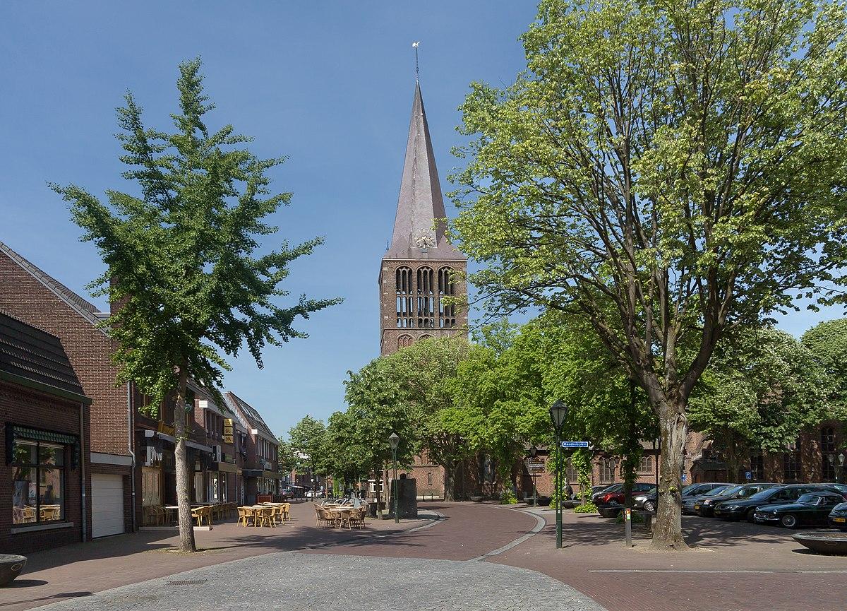 Sint-Fabianus en Sebastianuskerk - Wikipedia