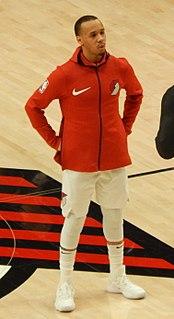 Shabazz Napier American-Puerto Rican basketball player