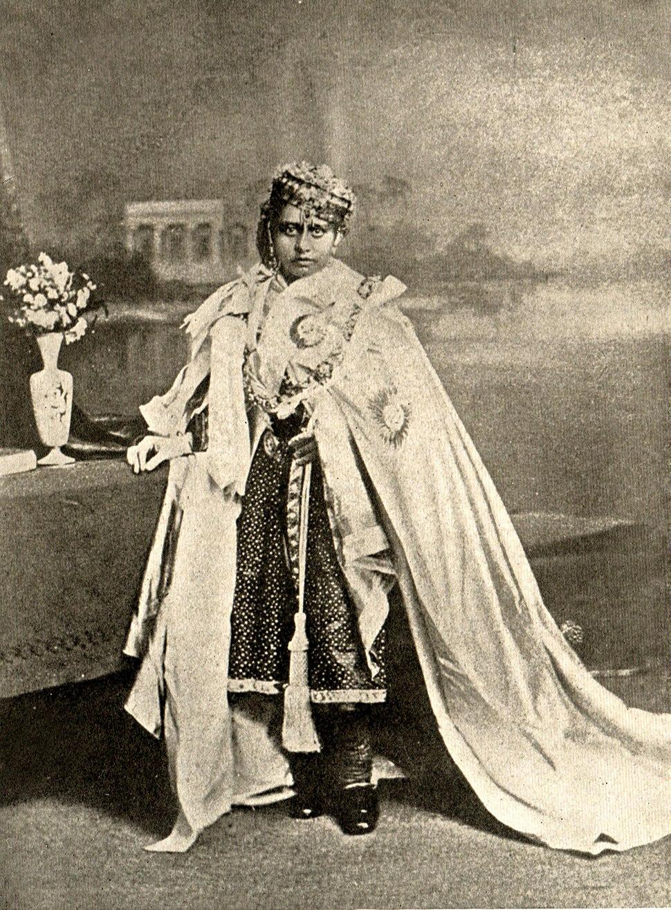 Shahjahan begum yong