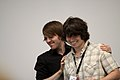 Shane Dawson & Michael Gallagher (7492063852).jpg