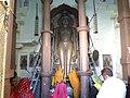Shantinath Jain Temple Eastern Group of Temples Khajuraho India - panoramio (1).jpg