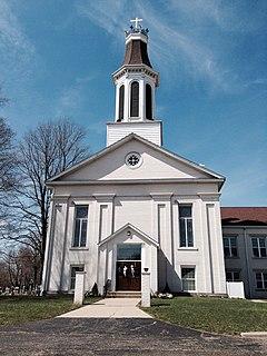 Warwick Township, Tuscarawas County, Ohio Township in Ohio, United States