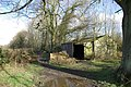 Shed by the Bridleway - geograph.org.uk - 317991.jpg