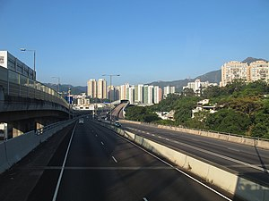 Shing Mun Tunnels Road 2012.jpg