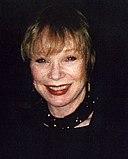 Shirley MacLaine: Alter & Geburtstag