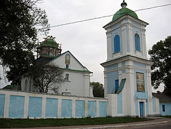 Church of Transfiguration
