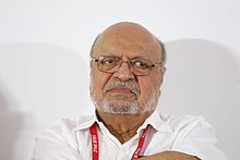Shyam Benegal Indian director and screenwriter at International Film Festival of Kerala 2016 02.jpg