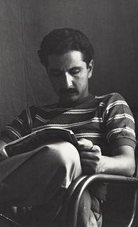 Siavash Kasrai Iranian poet