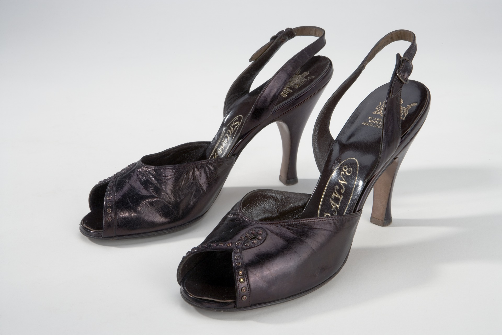 Peep Toes Shoes Online India
