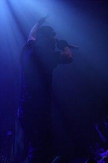 Sicknature Danish rapper and hip-hop producer