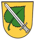 Coat of arms of Sickte