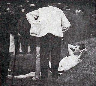 Athletics at the 1900 Summer Olympics – Mens 4000 metres steeplechase Athletics at the Olympics
