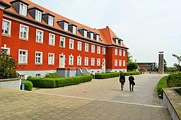 Siedlung in Frankfurt (Oder)