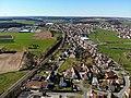 Siegelsdorf (Veitsbronn) Luftaufnahme (2020).jpg
