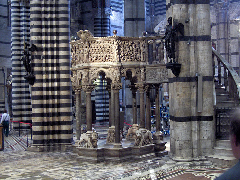 http://upload.wikimedia.org/wikipedia/commons/thumb/4/44/Siena.Duomo.pulpit02.jpg/800px-Siena.Duomo.pulpit02.jpg