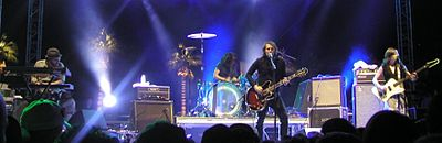 Picture of a band or musician: Silversun Pickups