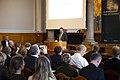Simon Kollerup Klimatopmøde Lifescience Christiansborg 290120 (49464411496).jpg