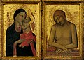 Simone Martini - Virgin and Child and the passion of Christ.jpg