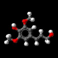 Sinapyl alcohol-3D-balls.png