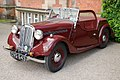 Singer 9 Roadster (1948) (15662488775).jpg